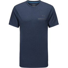 PYUA Skip-Y t-shirt Heren blauw